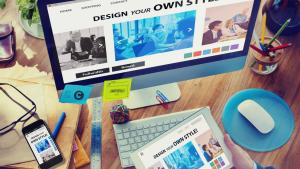 Syncromind - Diseñar o rediseñar tu web