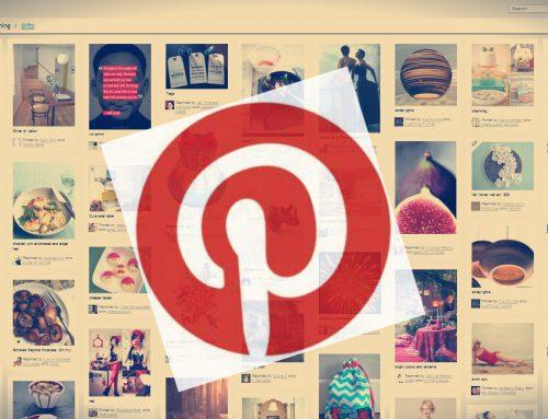 5 tips para ganar más seguidores en Pinterest